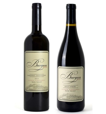 Thanksgiving Winemaker Selections Duo