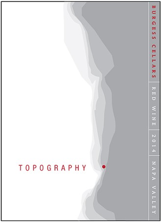 2014 Topography Wine