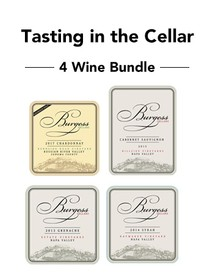 Tasting in the Cellar Bundle