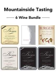 Mountainside Tasting Bundle